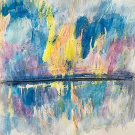 On the Horizon  by Melissa Mintz