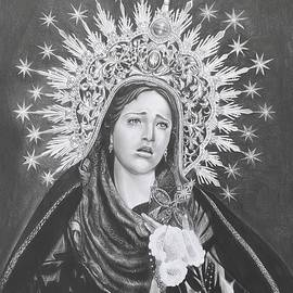 Our Lady of Sorrows by Eric  Armusik