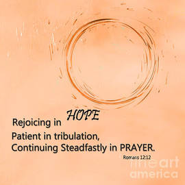 Rejoicing in HOPE by Beverly Guilliams