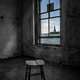 Room With a View by Claudia Kuhn