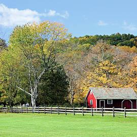 Rural by Kristin Elmquist