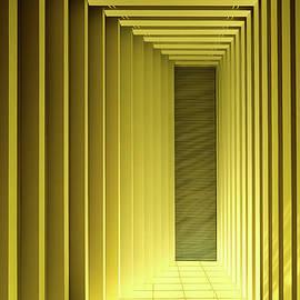 Sanctum by Justin Lee