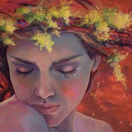 Sanziene by Dorina Costras