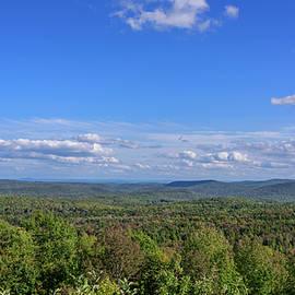 Scenic Vista by Ralph Staples