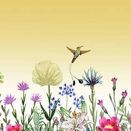 Spring Is Here by Johanna Hurmerinta