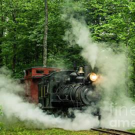 Steam by Alana Ranney