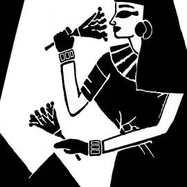 The Lure Of Ancient  Egypt  by Hartmut Jager