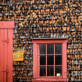 The Old Barn by Alana Ranney
