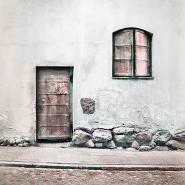 The Past #4 by Slawek Aniol