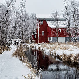 The Rising Star Mill by Neal Nealis