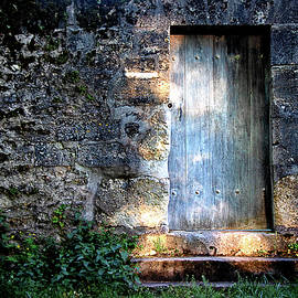 The Secrets Of The Old Door by Iryna Goodall