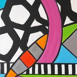 Trio by Rosie Sherman