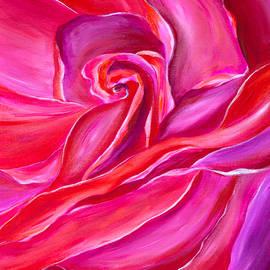 Unfolding by Iryna Goodall