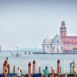 Venetian Haze by Viv Thompson