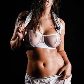 Wet Underwear by Jt PhotoDesign