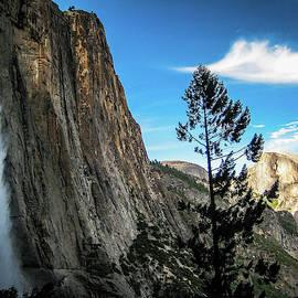 Yosemite Falls by Derek Winters