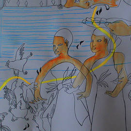 Kintu and Nambi Walumbes Tyranny by Gloria Ssali