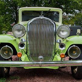 1932 McLaughlin Buick by Jurgen Lorenzen
