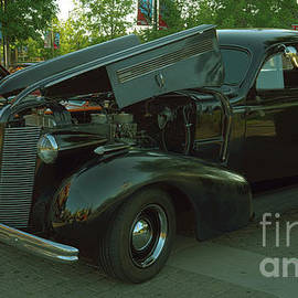 1937 Buick by PROMedias