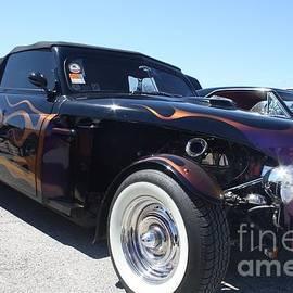 1940 Dodge Convertible Street Rod by Barbra Telfer