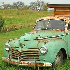 1946 Chrysler Royal by Robert Tubesing