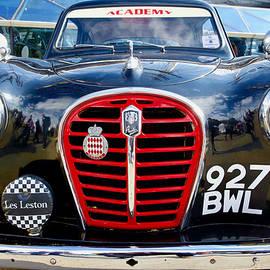 1956 Austin A35 Saloon by Joe Vella