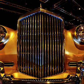 1959 Bentley S2 Coupe by Lowell Monke