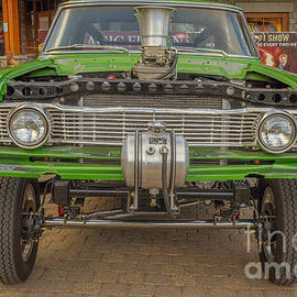 1964 Ford Fairlane-2 by PROMedias Obray