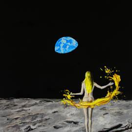 A Space Oddity