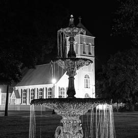 Old Christ Church by Chuck Johnson