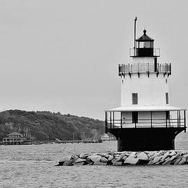 Spring Point Ledge Light by Mike Martin