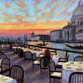 Venezia by David Zimmerman