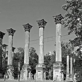 Windsor Ruins by Ben Prepelka