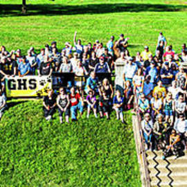 2018 GHS All Year Reunion by Richard Thomas