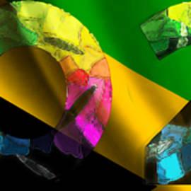 2021 Jamaica 3 by Aldane Wynter