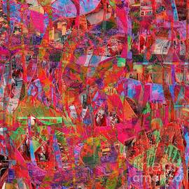 2086 Abstract Thought by Chowdary V Arikatla