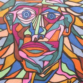 20th Century Man by Bradley Boug