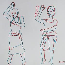 Busoga Traditional Dance Uganda by Gloria Ssali
