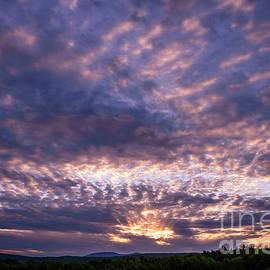 Sunset by Alana Ranney
