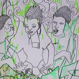 Kintu and Nambi New Beginnings by Gloria Ssali