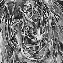 Abstract by Galeria Trompiz