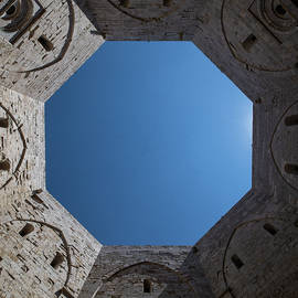 Castel del Monte, Apulia - Italy by Casimiro Art