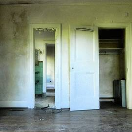 4 Rooms by Debi Blankenship