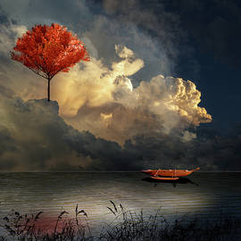 5100 by Peter Holme III