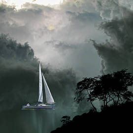 5109 by Peter Holme III