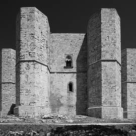Castel del Monte, Apulia - Italy. by Casimiro Art