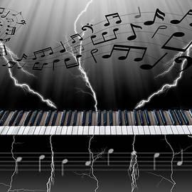 88 Keys by Brian Wallace