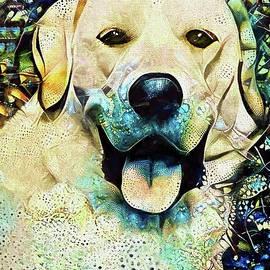 A Big Happy Dog by Peggy Collins