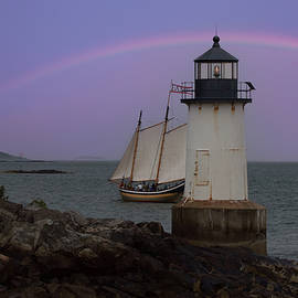 A Blessing on this Voyage by Jeff Folger