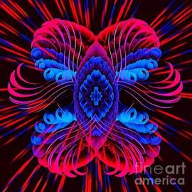 A Butterfly Effect by Aranka Marin
